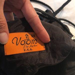 Voom by Joy Han Dresses - VOOM silk blend summer dress.